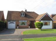 4 bed Detached Bungalow in Portchester