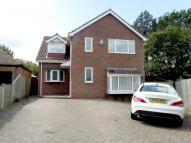 4 bed Detached property to rent in Gudge Heath Lane, Fareham