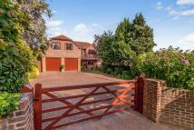 5 bed Detached house for sale in Peak Lane, Fareham
