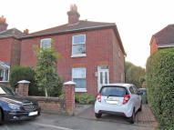 2 bed semi detached property to rent in Fareham