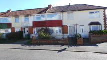 3 bed Terraced property to rent in Fairfield Avenue, Fareham