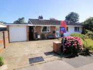 3 bed Detached Bungalow in Warsash Road, Warsash