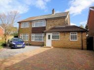 4 bedroom Detached house for sale in St Johns Road...