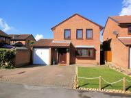 Detached house for sale in Pimpernel Close...