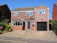 4 bed Detached home in Elmdale Close