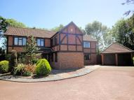 6 bedroom Detached home in Erica Close, Locks Heath