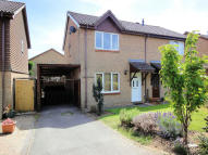 3 bed semi detached property for sale in Yarrow Way, Locks Heath