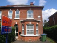 Flat to rent in Park Gate, Southampton