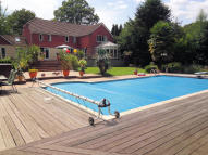 5 bed Detached property in Whiteley Lane