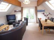 Penthouse for sale in Locks Heath