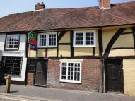 3 bedroom Cottage in South Street, Titchfield