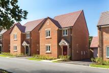 3 bed new development in Sarisbury Green...