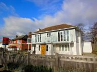 Detached property in Shore Road, Warsash