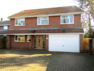 4 bed Detached home in Locks Heath Park Road...