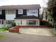 3 bedroom semi detached house for sale in Beacon Way, Park Gate