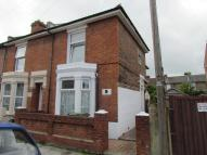 End of Terrace property in Pretoria Road, Southsea