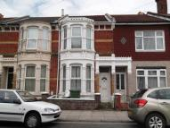 4 bedroom Terraced home in Liss Road, Southsea