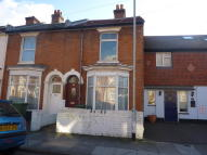 Terraced home in Orchard Road, Southsea