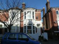4 bed semi detached home in Havelock Road, Southsea