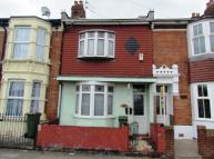 3 bedroom Terraced property in Francis Avenue, Southsea
