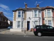 5 bed Terraced house in Francis Avenue, Southsea