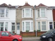 Terraced house to rent in Fawcett Road, Southsea