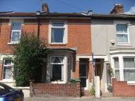 Terraced property to rent in Jubilee Road, Southsea