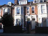 Terraced property to rent in Waverley Road, Southsea