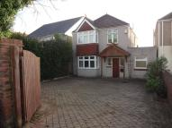 Detached house in Farlington, Portsmouth