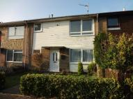 Terraced home in Ivy Court, Waterlooville