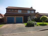 4 bedroom Detached home in Haydock Mews...