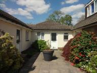 Terraced Bungalow to rent in Victory Avenue, Horndean