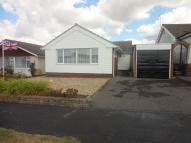 2 bed Detached Bungalow in Viking Way, Clanfield