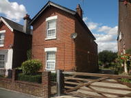 Detached house to rent in Muriel Road...