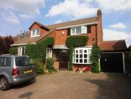 Detached property for sale in Hilltop Crescent...
