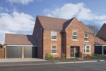 Detached property in Waterlooville, Hampshire