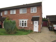 3 bedroom End of Terrace home to rent in Jessica Close...
