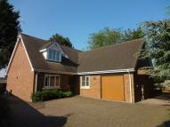 Detached property in Park Avenue Widley