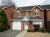 Detached house in Waterlooville, Hampshire