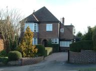 5 bed Detached house to rent in The Brow, Widley