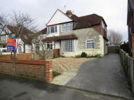 semi detached property in Drayton, Portsmouth