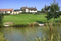 5 bed property for sale in Yeoford, Crediton, Devon