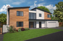 4 bed Detached house for sale in Plot 20 Holland Park...