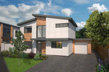 3 bedroom Detached house for sale in Plot 21 Holland Park...