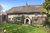 8 bedroom property in Near Chagford...