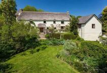 4 bed home in Bridford, Devon