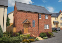 3 bedroom new property in The Abberton IV...