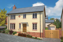 4 bed new home in The Cranbourne...