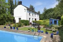 5 bedroom home for sale in Uffculme...