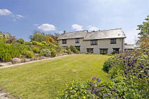 5 bed property in Dunsford, near Exeter...